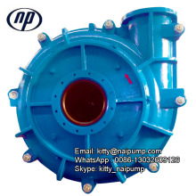 Horizontal  and Vertical Slurry Pumps