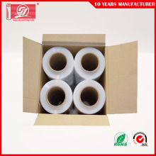 LLDPE Stretch Film 50/60/70/80 Gauge and 18/20 Inch