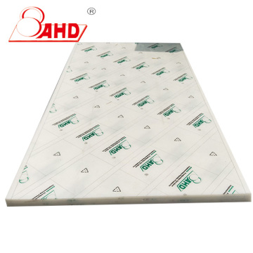 Environmental Protection Nature PP Polypropylene Sheet