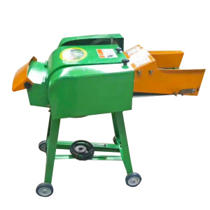 Personlized Products for Electric Chaff Cutter Machine Mini Silage Machine Corn Silage Machinery export to East Timor Exporter