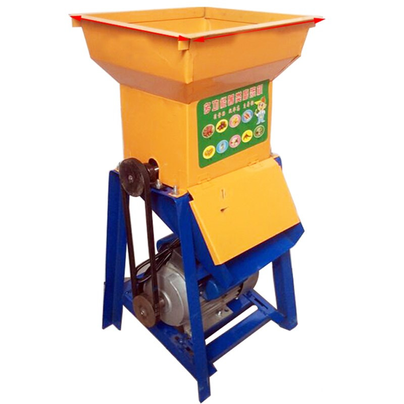 Cassava Processing Machinery For Sale