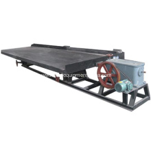 Reliable for Magnetic Separation Process Shaking Shaking Table Mineral Separation For Sale export to Brunei Darussalam Exporter
