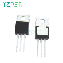 TO-220 scr phase control 25A Transistor 25TTS12