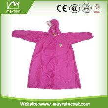 Polyester Kids Raincoat and Poncho
