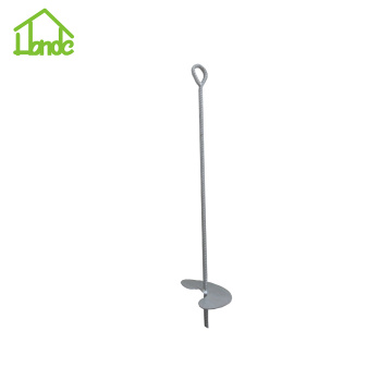 Standard Galvanized Earth Anchor