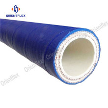 "1"" food grade rubber milk hose 250 psi"