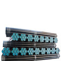 Astm A105/a106/a312 Gr.b Sch80 Seamless Carbon Steel Pipe