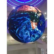 PH4 Sphere LED Display