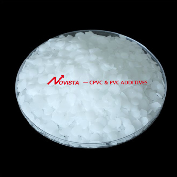 PVC external lubricant for films/sheets/pipes