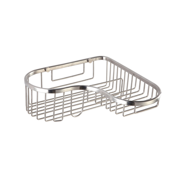 Bathroom Wall Hanging Stainless Steel Soap Basket