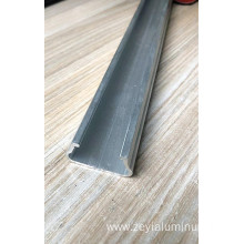 China for Industrial Aluminum Profile,White Aluminum Extrusion,Aluminum Extrusion Profile Manufacturer in China Greenhouse bracket to build aluminum profiles export to United States Factories