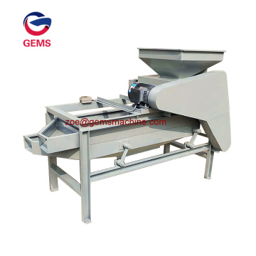 Automatic Walnut Cracking Machine for Sale