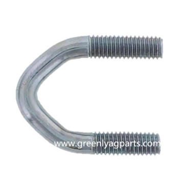Fast Delivery for Agricultural Replacement Parts, Ag Replacement Parts Exporters John Deere V-bolt use with SHSQ11 spike tooth export to Myanmar Manufacturers
