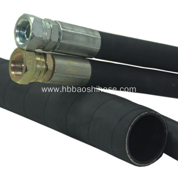 Tube Assembly for Coal Hydraulic Stand