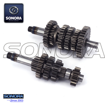 Zongshen250 NC250 Engine Transmission Gear Box