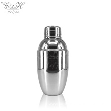 China Gold Supplier for Martini Shaker Set 350ml Japanse Style Stainless Steel Cocktail Shaker Set supply to Indonesia Supplier