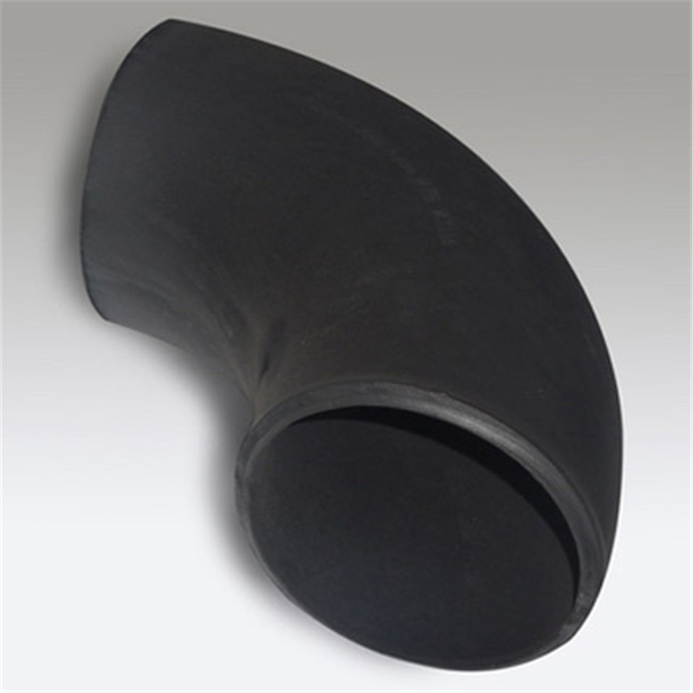 ISO B16.9 CARBON STEEL PIPE FITTING
