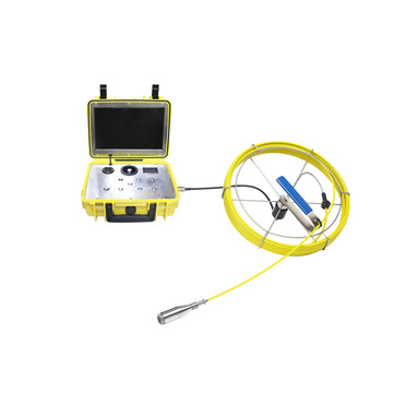 Opticam Modular Inspection Camera For Plumbing Drain