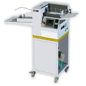ZX-M330 High Speed Digital Adhesive Used Slitting Machine