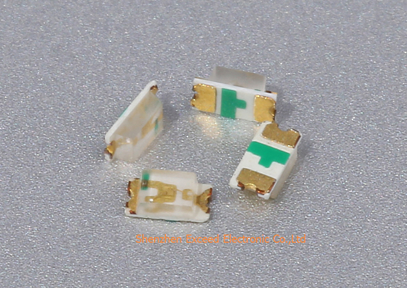 0603 SMD Mono-Color LED Light