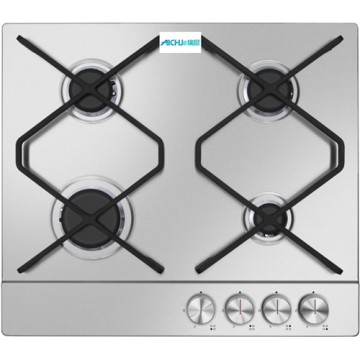 Amica International Gas Cooktop Types of Cooker