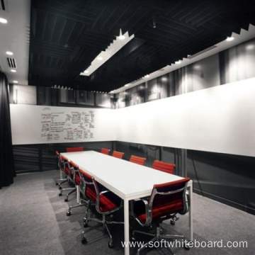 Conference Room Long Classy Erasable White Board