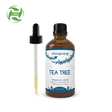 Aromatherapy Grade Bulk Tea Tree Essential Oil