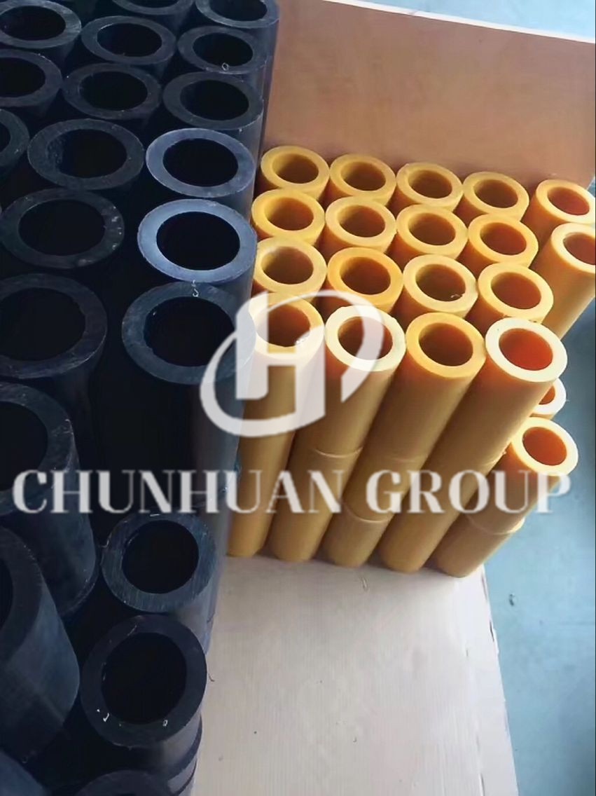 Large Diameter Natural Nylon Tube