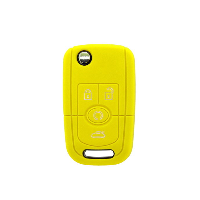 Silicon Car Key Cover Buick Excelle