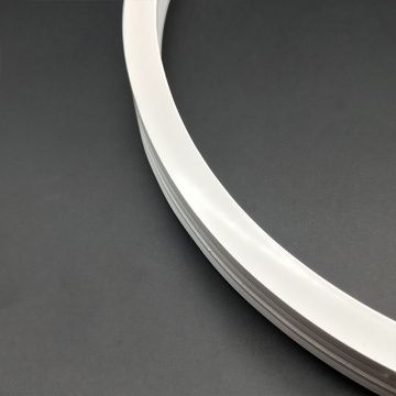 Extrusion DC24V White color Neon tube