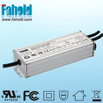 factory low price for Triac Dimming Driver Commercial Outdoor Lighting LED Driver 80W 2.2A export to Japan Manufacturer