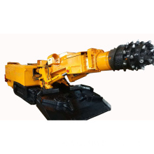 Coal Mine Underground cantilever type roadheader
