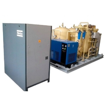 Reliable Nitrogen Generation Plant Gas Generator