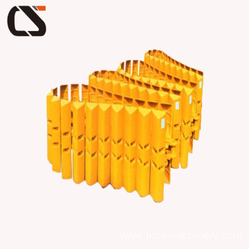 SD16L SD22LSD32L bulldozer spare parts  track shoe