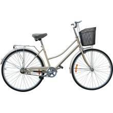 Best Price for City Bike 26 Inch City Bike with Rubber Grip export to Netherlands Factory