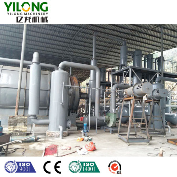 Automatic Tyre Recycling Equipment For Sale