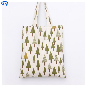Wholesale canvas shopping bag