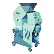 Slow-speed plastic granulator with CE