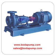 Factory wholesale electric motor water pump