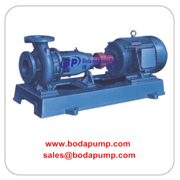 Online Manufacturer for for Horizontal Centrifugal Water Pump Factory wholesale electric motor water pump supply to French Polynesia Suppliers