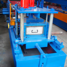 machine de formlin de cz en aluminium formant la machine