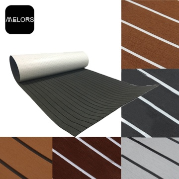 Melors Teak Swim Platforms Teak Boat Foam Sheet