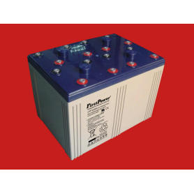 Reserve Battery current source 2V2000Ah