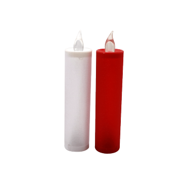 Best flameless pillar led simulation candles