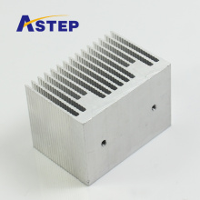 Aluminum Profile Etruded Heat Radiator sink