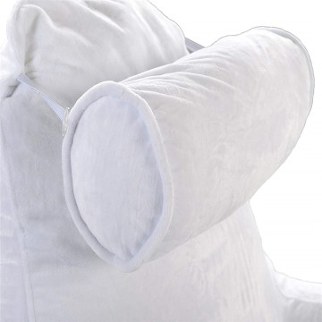 Reading Pillow With Shredded Memory Foam