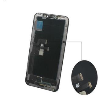 iPhone 8 Plus Back Cover Housing Assembly