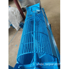 QX-200 radish cleaning machine