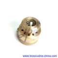 Brass Vacuum Breaker for Hose Bibb