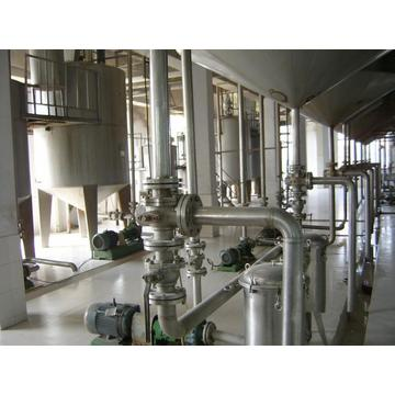 3000t/a Soy Protein Isolate Machine